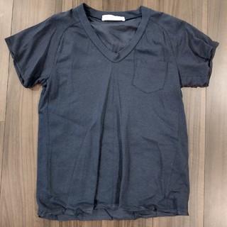 サカイラック(sacai luck)のsacai luck トップス Tシャツ(Tシャツ(半袖/袖なし))