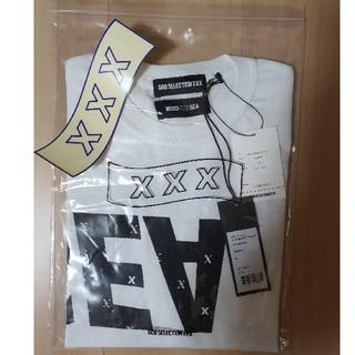 シー(SEA)のWIND AND SEA × GOD SELECTION XXX (Tシャツ/カットソー(半袖/袖なし))