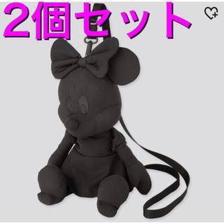 アンブッシュ(AMBUSH)のミニーマウス バッグ 2個セット ミニーマウスコレクション by AMBUSH(ショルダーバッグ)