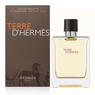 エルメス(Hermes)のHERMÈS  TERRE D'HERMÈS  Eau de Toilette(香水(男性用))