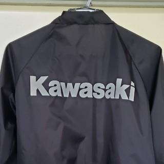 カワサキ(カワサキ)のKAWASAKI ブルゾン 美品(その他)