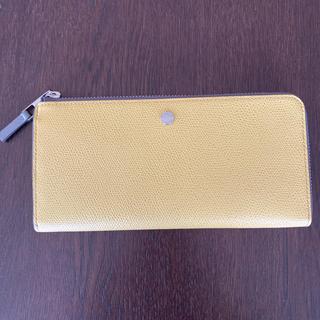 シャルルジョルダン(CHARLES JOURDAN)のシャルルジョルダン 牛革 長財布(財布)