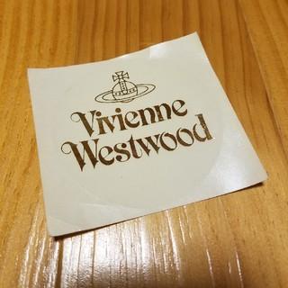 ヴィヴィアンウエストウッド(Vivienne Westwood)のヴィヴィアン ステッカー(その他)