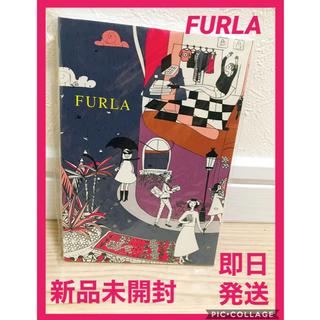 フルラ(Furla)のFURLA フルラ 非売品 ノベルティ ノート 50枚(ノート/メモ帳/ふせん)