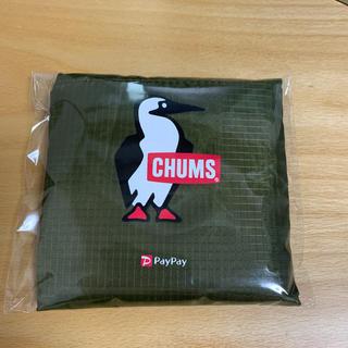 チャムス(CHUMS)のセブンイレブン x CHUMS エコバッグ(日用品/生活雑貨)