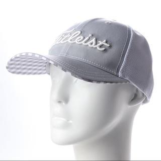 Titleist - 2020ss タイトリスト レディース 帽子 ゴルフ