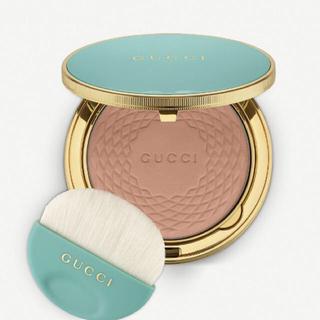 グッチ(Gucci)のGUCCI ブロンジング パウダー フェイス 新品 新作 新発売 未入レア 夏(フェイスカラー)