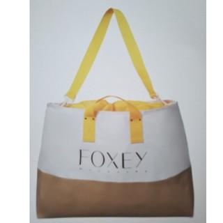 フォクシー(FOXEY)のFOXEY  レジカゴ エコバッグ(エコバッグ)