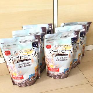ニッシンショクヒン(日清食品)のプレミアムピュア オートミール(その他)