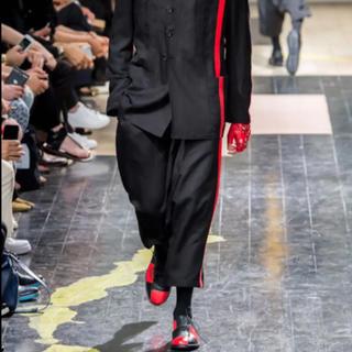 Yohji Yamamoto - yohji yamamoto pour homme 2016SS pants