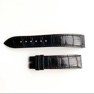 パテックフィリップ(PATEK PHILIPPE)のパテック フィリップ メンズ 時計 レザーベルト 革ベルト(レザーベルト)
