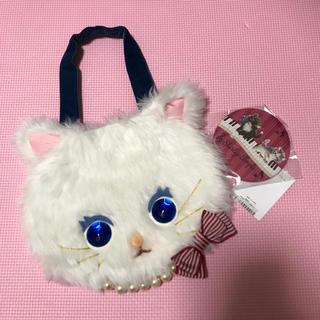 シャーリーテンプル(Shirley Temple)の猫 セット シャーリーテンプル(トートバッグ)
