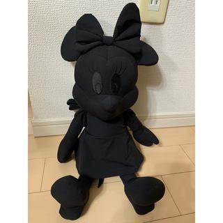 ユニクロ(UNIQLO)のユニクロx AMBUSH ミニーマウス 2wayバッグ(キャラクターグッズ)