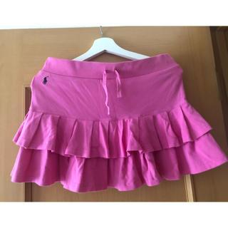 ラルフローレン(Ralph Lauren)の再値下げ‼️ラルフローレン  スカート ピンク RALPH LAUREN(ミニスカート)