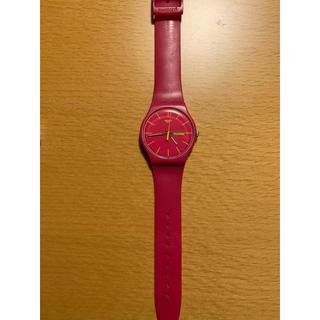 スウォッチ(swatch)のswatch スウォッチ 時計(腕時計)