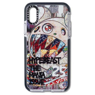 Takashi Murakami iPhone Case Xs Max(iPhoneケース)