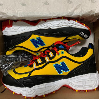 ニューバランス(New Balance)のNEW BALANCE × the Apartment  ML801GTX (スニーカー)