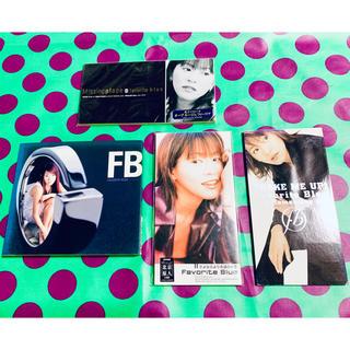 90%OFF 定価6409円◆Favorite Blue 新品含むCD4枚セット(テレビドラマサントラ)