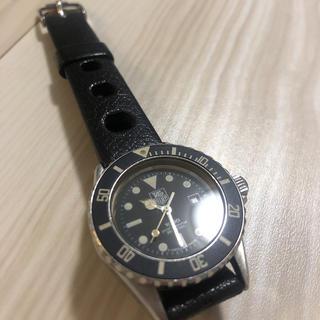 タグホイヤー(TAG Heuer)のknuckさん専用(腕時計)