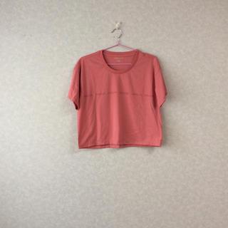 チャコット(CHACOTT)のDANSKIN Tシャツ サイズL(Tシャツ(半袖/袖なし))