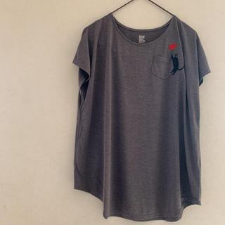 グラニフ(Design Tshirts Store graniph)のグラニフ カットソー(カットソー(半袖/袖なし))