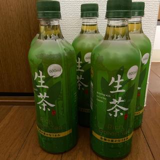 キリン(キリン)の生茶 5本(茶)