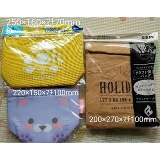 サントリー(サントリー)の保冷バッグ まとめ売り(弁当用品)
