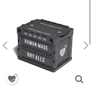 シュプリーム(Supreme)のHUMAN MADE CONTAINER 20L  Humanmadeコンテナ (ケース/ボックス)
