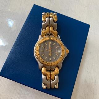 タグホイヤー(TAG Heuer)のTAG HEUER タグホイヤー professional (腕時計(アナログ))
