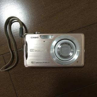 カシオ(CASIO)のcasio EXILIM EX-Z270 ジャンク品(コンパクトデジタルカメラ)