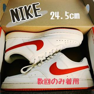 ナイキ(NIKE)の【NIKE】 24.5cm ナイキ CD5465-102 (スニーカー)