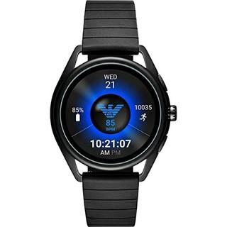 エンポリオアルマーニ(Emporio Armani)のEMPORIO ARMANI エンポリオアルマーニ 腕時計 ART5017(腕時計(デジタル))