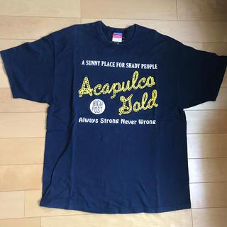 アカプルコゴールド(ACAPULCO GOLD)のAcapulco Gold  Champion Tシャツ(Tシャツ/カットソー(半袖/袖なし))