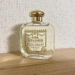 サンタマリアノヴェッラ(Santa Maria Novella)のサンタマリアノヴェッラ 香水 Iris オーデコロン(香水(女性用))