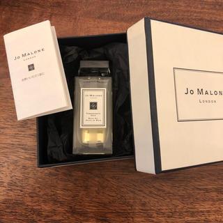 ジョーマローン(Jo Malone)のjo malone バスオイル 30ml  pomegranate noir(入浴剤/バスソルト)