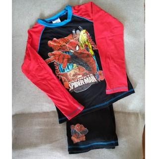 マーベル(MARVEL)のスパイダーマン パジャマ 7歳 8歳(パジャマ)