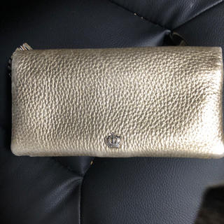 ハマノヒカクコウゲイ(濱野皮革工芸)の濱野 財布 (長財布)