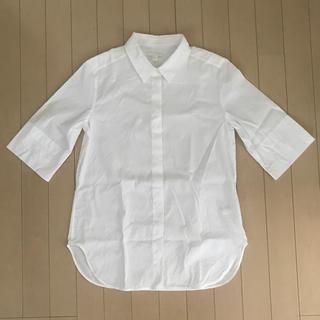 コス(COS)のcos 半袖シャツ(シャツ/ブラウス(半袖/袖なし))