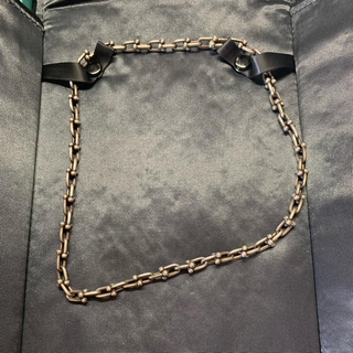 ティファニー(Tiffany & Co.)のTiffany hardwear ハードウェア ネックレス(ネックレス)