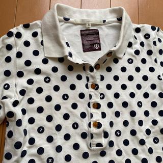 マークアンドロナ(MARK&LONA)の最終 マークアンドロナ ゴルフポロシャツ XS (ウエア)