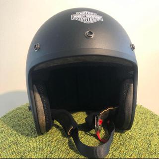 ハーレーダビッドソン(Harley Davidson)のarai ヘルメット ハーレーダビッドソン バイク用(ヘルメット/シールド)