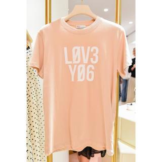 レッドヴァレンティノ(RED VALENTINO)のRED VALENTINO♡表参道限定Tシャツ(Tシャツ(半袖/袖なし))