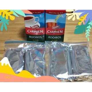 オーガニック・ルイボスティー 2箱【costco】(茶)