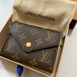 ルイヴィトン(LOUIS VUITTON)のルイヴィトン モノグラム 財布⭐︎大人気⭐︎ 財布 折りたたみ レディース(財布)