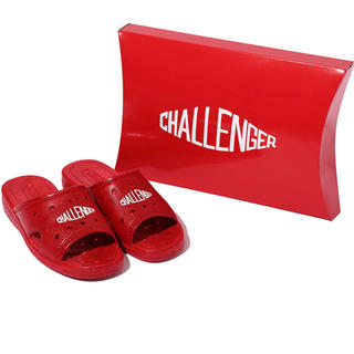 NEIGHBORHOOD - チャレンジャー CHALLENGER TRADITIONAL SANDALS