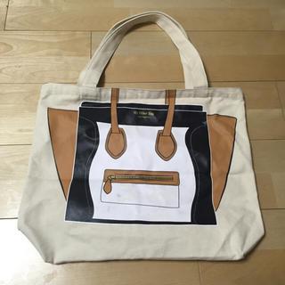 マイアザーバッグ(my other bag)のmy other bag バッグ(エコバッグ)