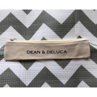 ディーンアンドデルーカ(DEAN & DELUCA)のDEAN &DELUCA カラトリーポーチ(ポーチ)