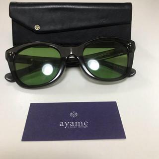アヤメ(Ayame)のBEAUTY&YOUTH × AYAME ATOMOS サングラス(サングラス/メガネ)