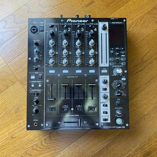 パイオニア(Pioneer)の※ジャンク品※Pioneer DJM-750(DJミキサー)