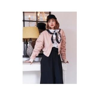 eimy istoire - エイミーイストワール☆eimy istoire☆新品☆ブルゾン☆ジャケット